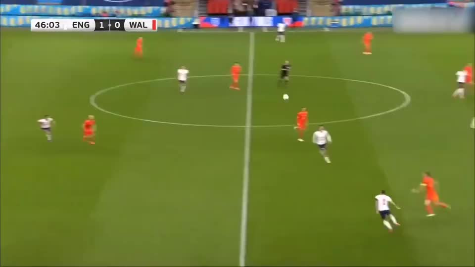 英斯勒温才是英格兰前锋的正确选择 英格兰3-0威尔士