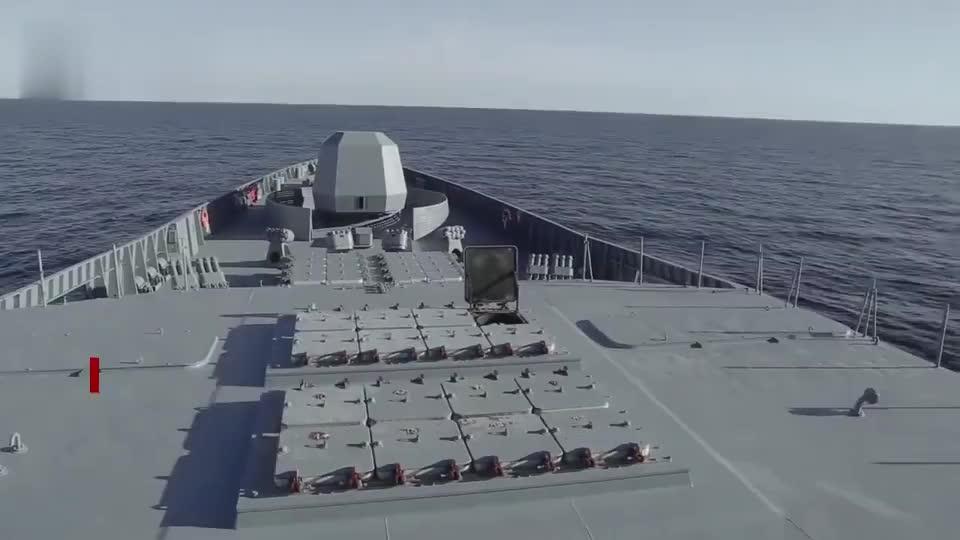 """俄""""锆石""""高超音速导弹测试成功"""