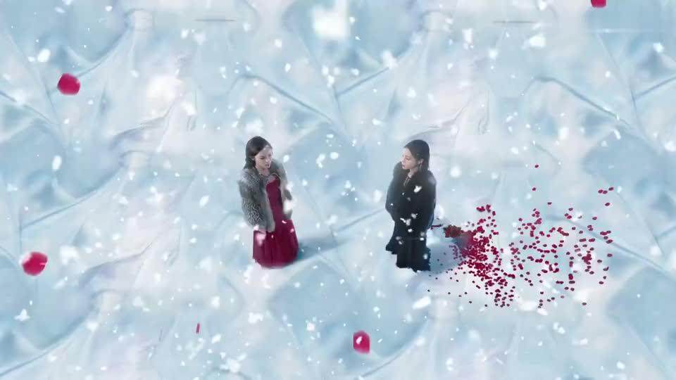 《演员请就位2》李溪芮孟子义版《小时代》顾里林萧姐妹决裂