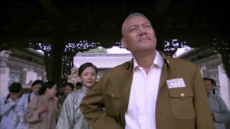 日本女婿以为司令老了,不是对手,哪料却被一刀反杀
