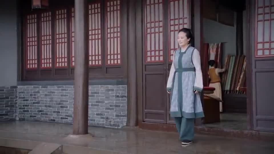 锦心似玉:十一娘跟乔莲房还是没相处好,还好侯爷的立场很重要