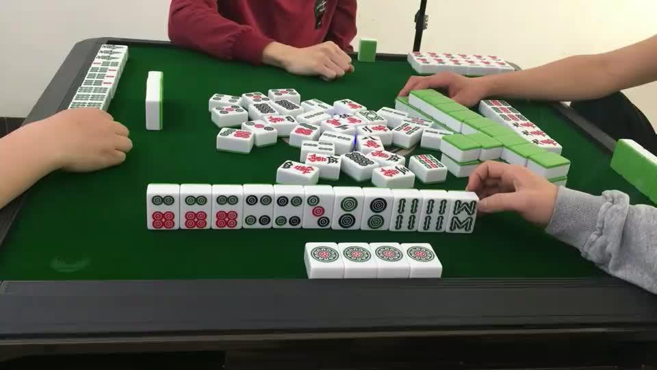APP上组局打麻将获利14万 赌博组织者被判缓刑并处罚金