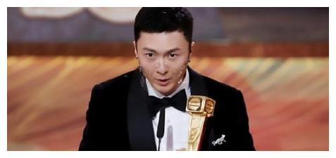 TVB小生最新排位出炉:视帝陈展鹏跌至第五,袁伟豪再度落榜