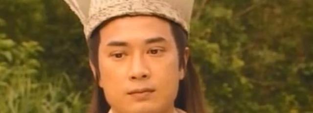 倚天屠龙记:最帅的杨逍和范遥,滕丽名的杨不悔最经典