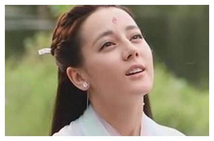 关晓彤郑爽张雪迎迪丽热巴李沁这5位女星,美于颜值妆扮者谁最美