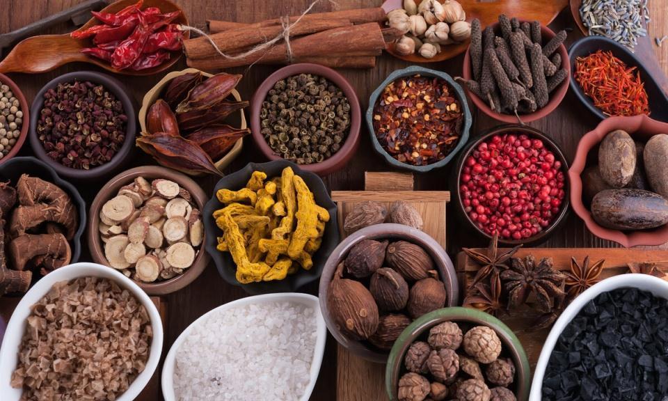 这8种香料千万不能乱用,记住用法用量,卤出色泽诱人的卤肉!