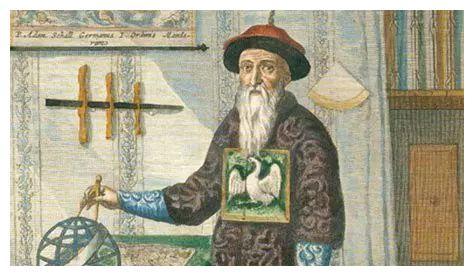 传教士汤若望,在中国到底做了啥,为什么会被康熙皇帝判凌迟?