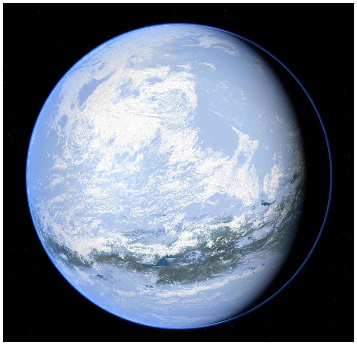 冰河世纪再次循环,已经发生过7次,我们正处于末尾!