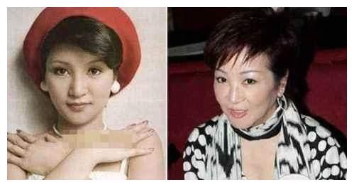 狄波拉:第1位港姐冠军,与谢贤离婚转身嫁给小11岁老公恩爱20年