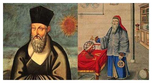 创制汉语拼音第一人:意大利传教士利玛窦