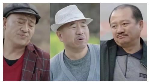 观众追《乡爱》十几季,扮演刘能的王小利,不到万不得已不要换掉