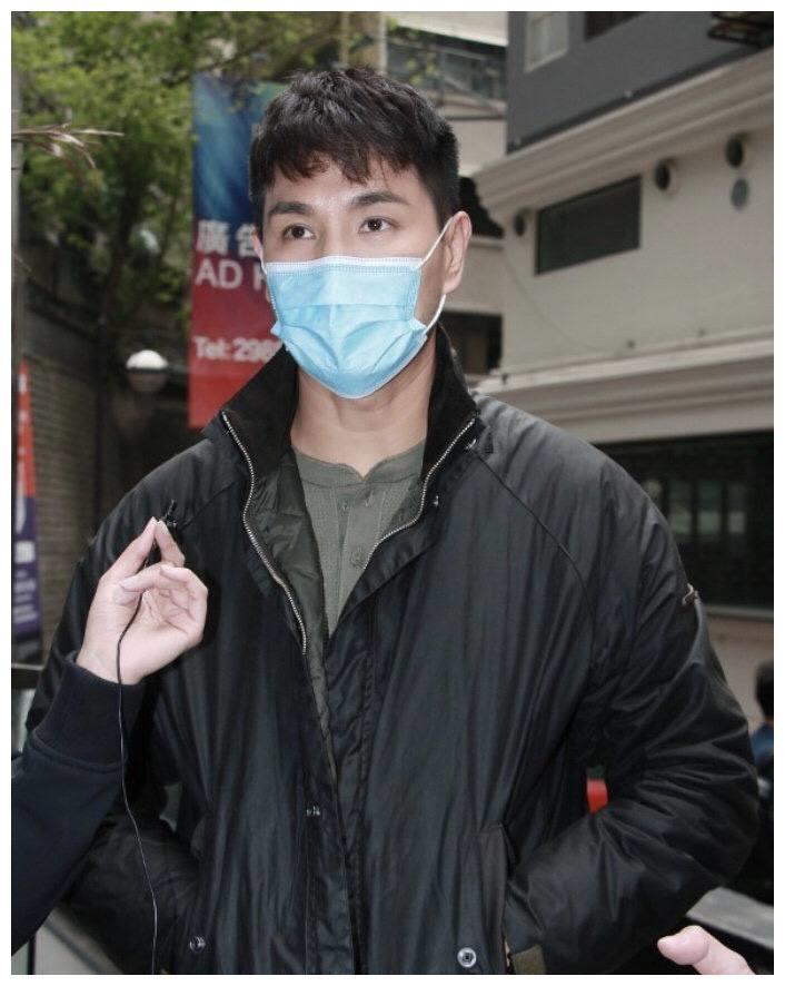TVB花旦陈炜新剧化身苦情女,视帝拍档希望与其合唱主题曲