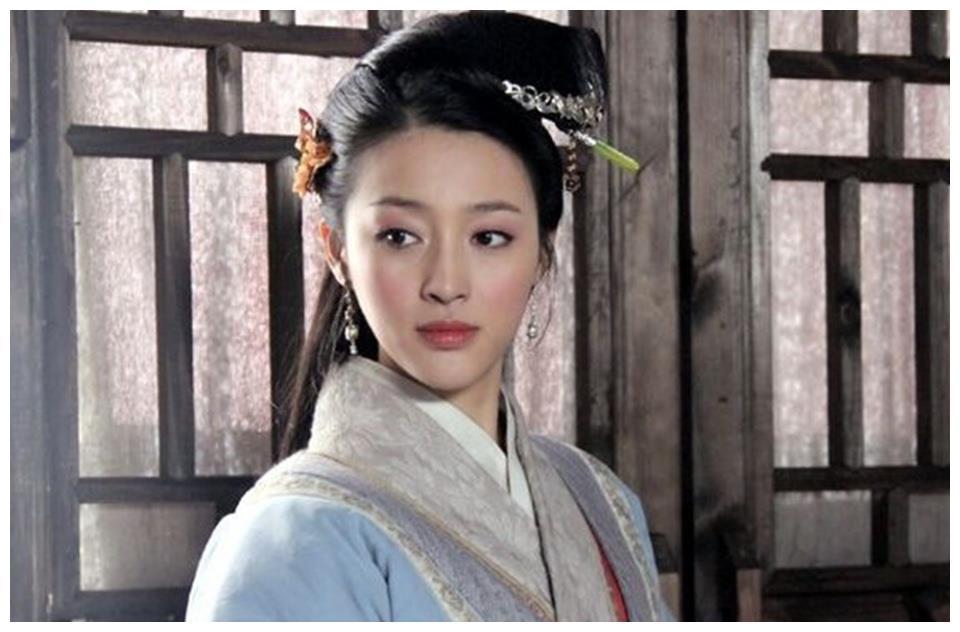 甘婷婷:我不是潘金莲,我只是个普通的演员