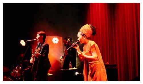 米希亚MISIA告别歌手舞台,匠心精神走向未来