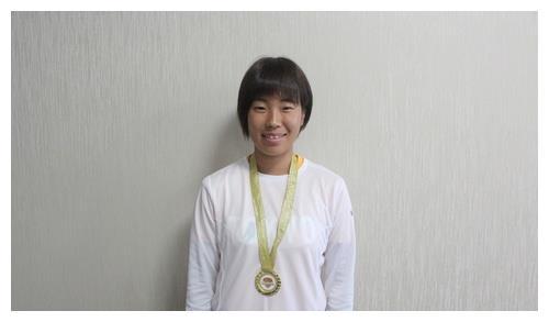 11秒58!20岁日本女飞人百米夺冠 难抗衡韦永丽、梁小静、葛曼棋