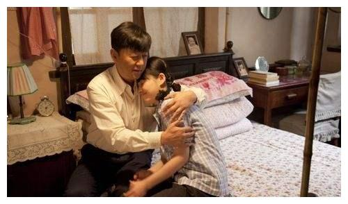 《父母爱情》当年开机定妆照首公开,梅婷令人惊艳,刘琳则反差大