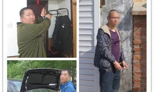 """海拉尔""""525""""贩毒案件告破,6名涉案犯罪嫌疑人被抓捕归案!"""
