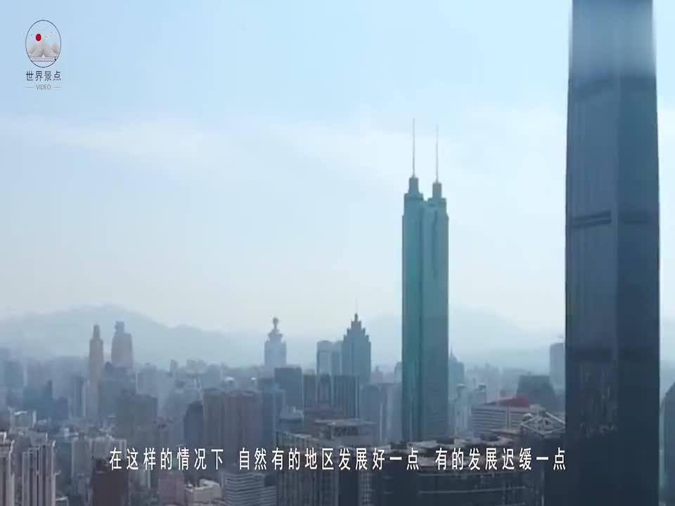 中国靠旅游而火的一座城市,三线工资一线消费,年轻人表示很崩溃
