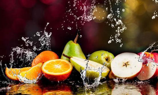适合冰冻吃的5种水果,冰冻西瓜只能算入门,第5种像吃奶油雪糕