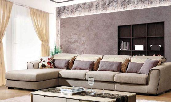 沙发款式那么多,我们选择哪一款家用才合适