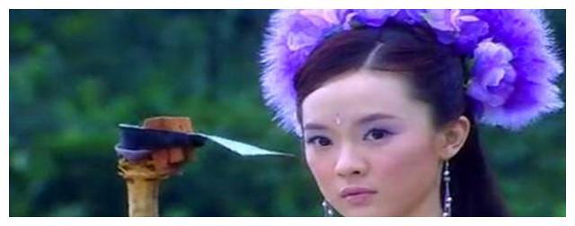 当年这部剧太硬核,有霍思燕就算了,居然还有冯绍峰和赵丽颖