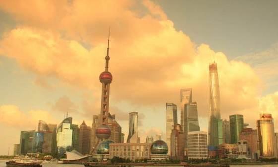 国内人均收入最高10座城市,北方仅一城上榜,第一名却不是北京