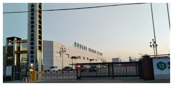 秦皇岛经济技术开发区启功车牌识别整体解决方案落地