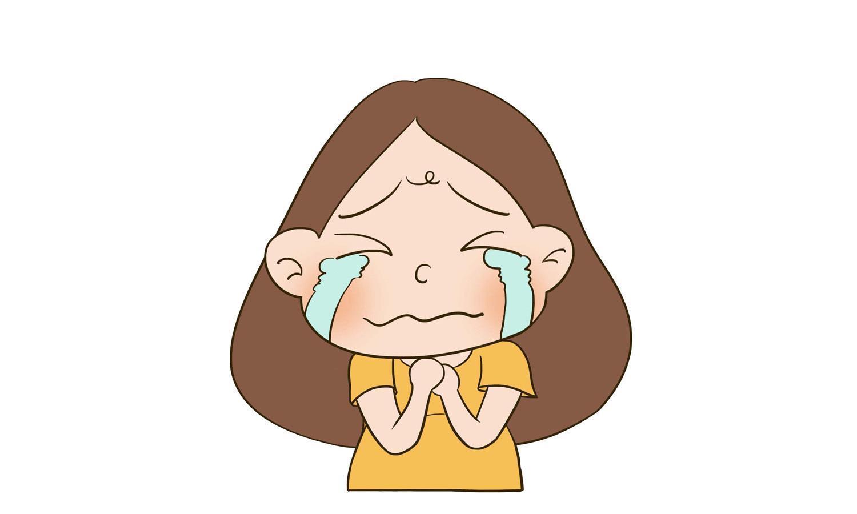 为啥坐月子的宝妈那么爱哭?看完这些理由,你就懂了她们的不易