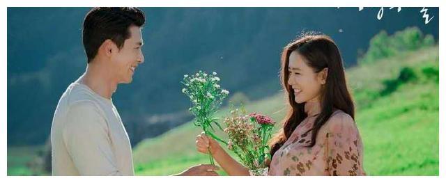 《爱的迫降》结束撒花,韩剧的边界超过了玄彬孙艺珍一对神仙cp