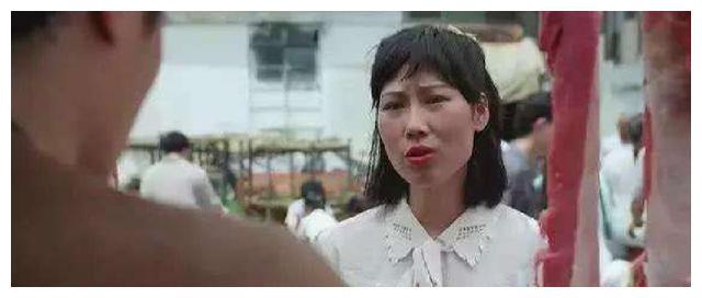 原来陈凯师隐藏真实颜值,结婚生子后气质大变,生活照撞脸王祖贤