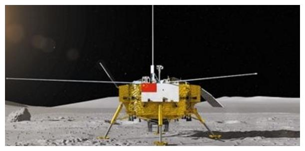 继嫦娥四号成功落月后,我国航天又传新消息,天问一号将出征!