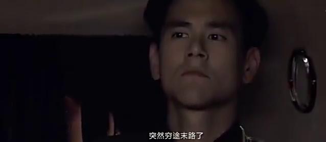 邪不压正:不要在哭了,在哭就要到了,姜文,我压着速度呢