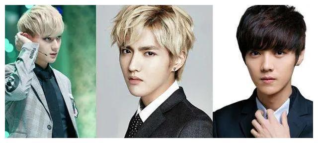 韩国顶级偶像男团EXO的12名成员如今发展如何?归国四子成为顶流
