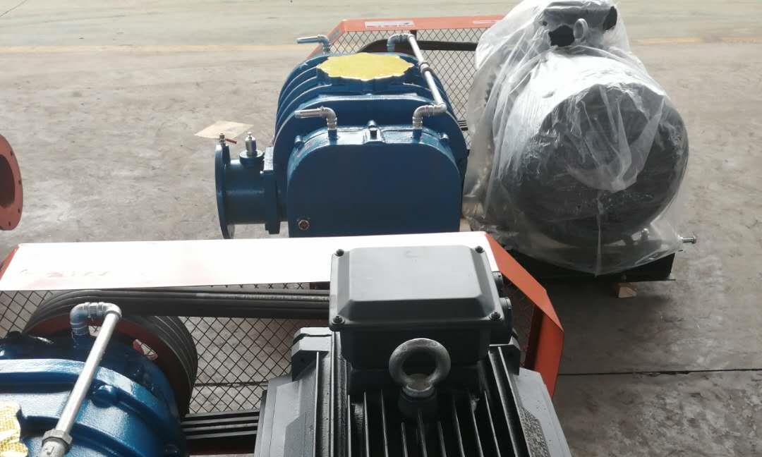解决罗茨鼓风机油箱漏油的方法和影响风机密封使用的因素