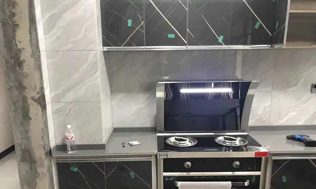 常见安装误区,你家集成灶的插座位置留对了吗?