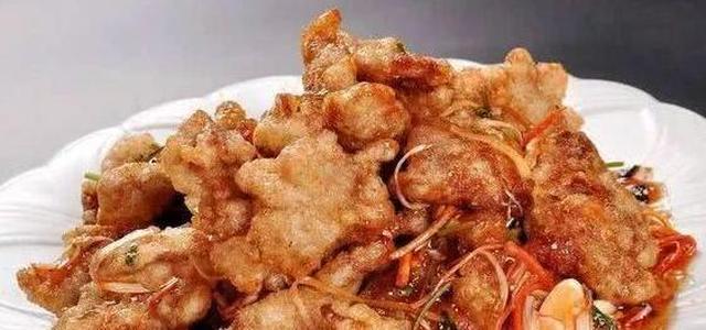 网评中国最经典的4种猪肉菜,红烧肉排倒数,第一种吃了还想吃