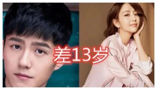 娱乐圈忘年交,刘昊然相差13岁,王源相差18岁,他俩差34岁