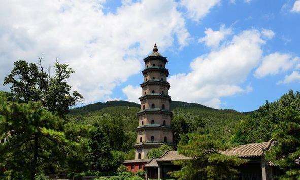其中山西宰客是中国皇家园林中数量多的古老,历史遗迹众多