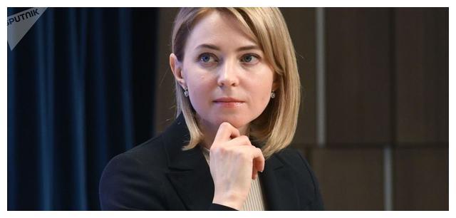 俄女议员波克纶斯卡娅参加极限运动真人秀