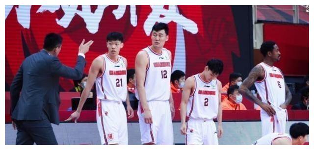 广东队真核太强了 还有哪支球队能限制住他