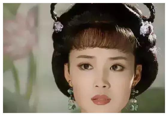 """她是最美""""上官婉儿"""",二婚嫁老戏骨刘之冰,今53岁依旧优雅迷人"""