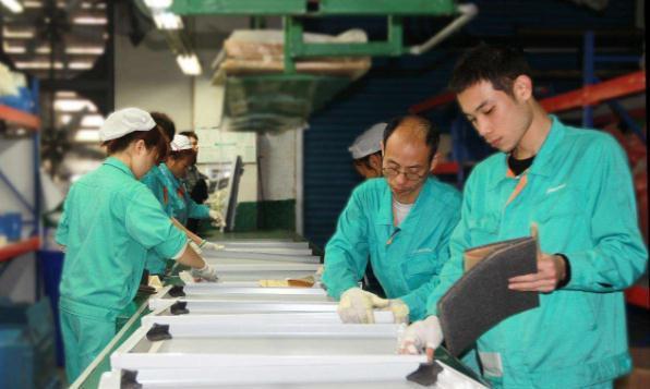 明知道对身体不好,为什么大多中国工厂都上夜班?原因太现实了!