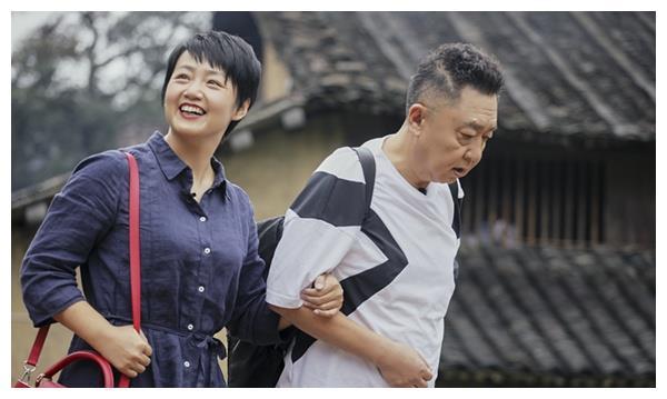 幸福三重奏:谦嫂埋怨于谦不顾家,夫妻结婚二十年未度过纪念日