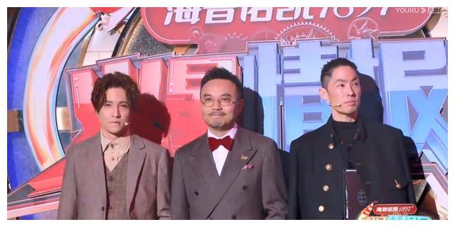 《火星情报局5》第5期看点:汪涵爆料,小沐沐夸王一博又酷又帅