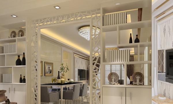 小户型房子怎样装修显得更开阔、更敞亮
