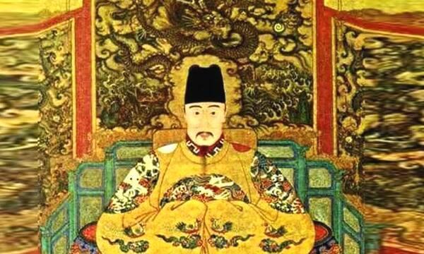 明朝明武宗朱厚照驾崩后,为何选择藩王朱厚熜来继位呢?