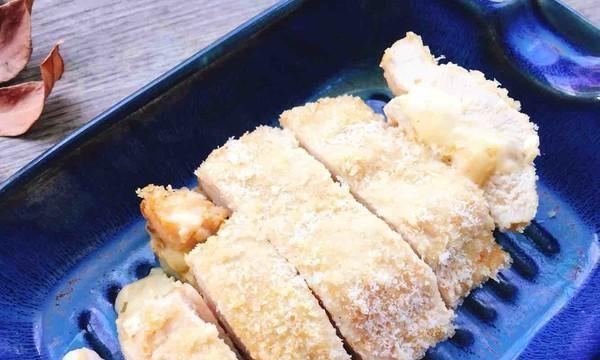 这是吃鸡排好的方法,你嚼得越多,他就越美味,如果你吃了12个