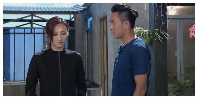TVB新剧《C9特工》剧情其实不算差,奈何预算没跟上!