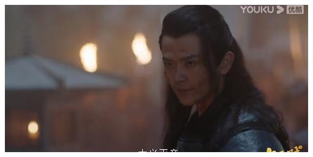 《上阳赋》原著:王儇的头号粉丝宋怀恩,他才是最大的反派