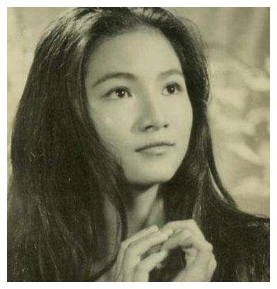 年轻时颜值艳惊四座的女星,郑佩佩宋丹丹苑琼丹刘雪华,谁最美?